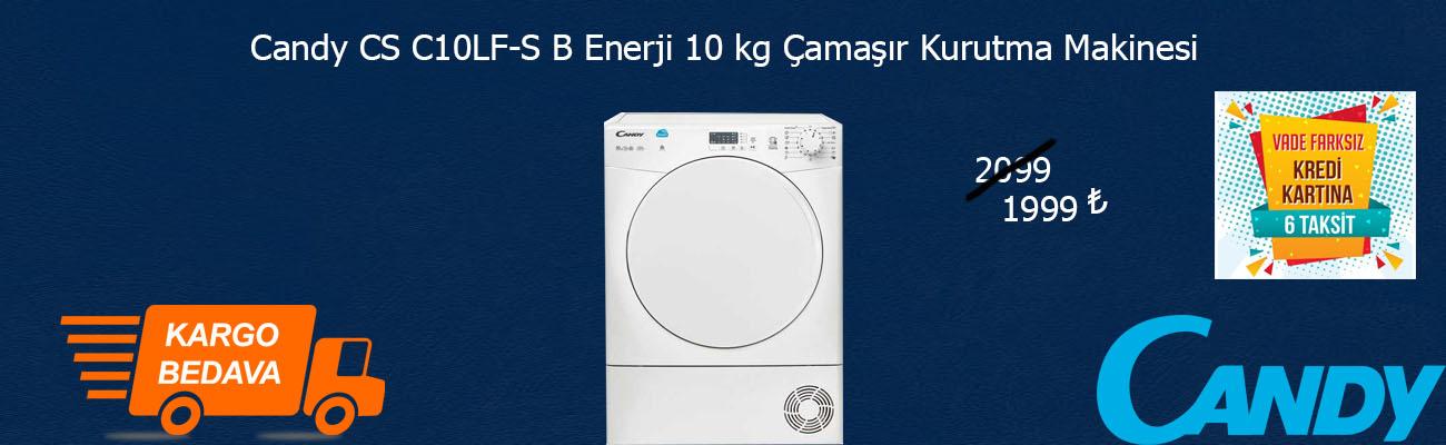 /candy-cs-c10lf-s-simply-fi-baglantili-10-kg-kondenserli-kurutma-makinesi