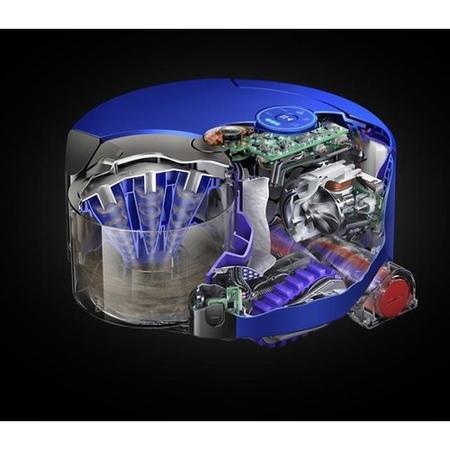 Dyson 360 Heurist Robot Süpürge - Thumbnail