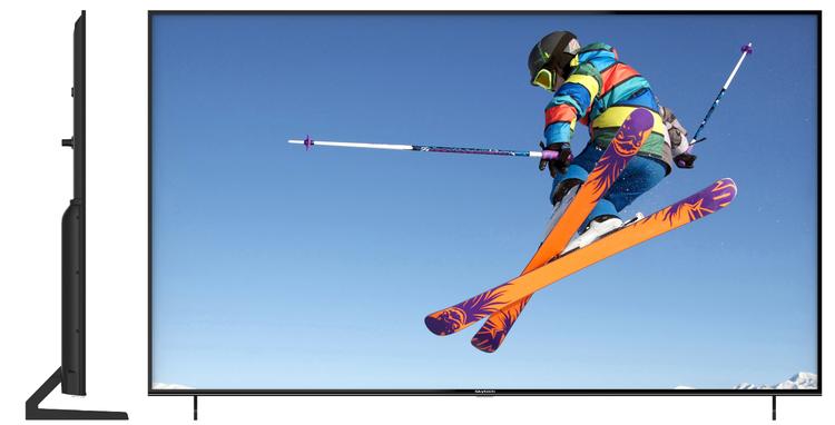 Skytech ST-8590 4K Uydu Smart Wifi WebOS Led Tv